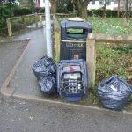 wilmslow spring clean 2018 saturday sainsburys